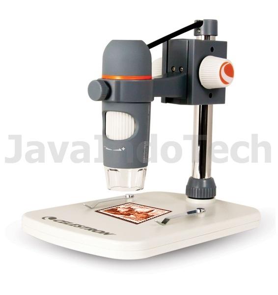 Jual Mikroskop Celestron Handheld Digital Microscope Pro