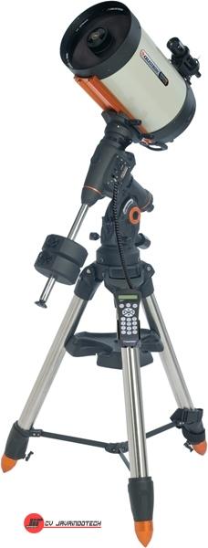 Review, Spesifikasi, dan Harga Jual Teropong Bintang Celestron CGEM DX 1400 HD Computerized Telescope original, termurah, dan bergaransi resmi