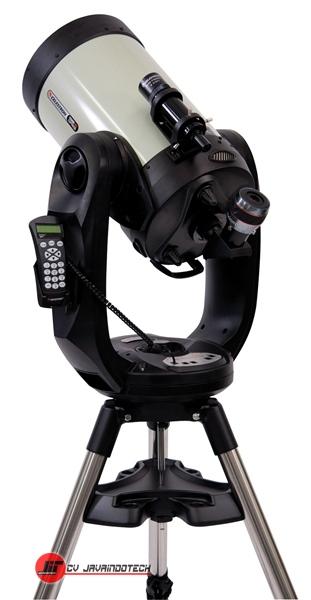 Review, Spesifikasi, dan Harga Jual Teropong Bintang CPC Deluxe 1100 HD Computerized Telescope original, termurah, dan bergaransi resmi