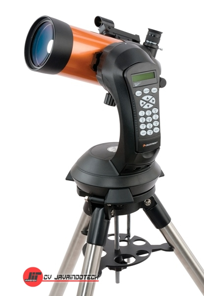 Review, Spesifikasi, dan Harga Jual Teropong Bintang Celestron NexStar 4SE Computerized Telescope original, termurah, dan bergaransi resmi