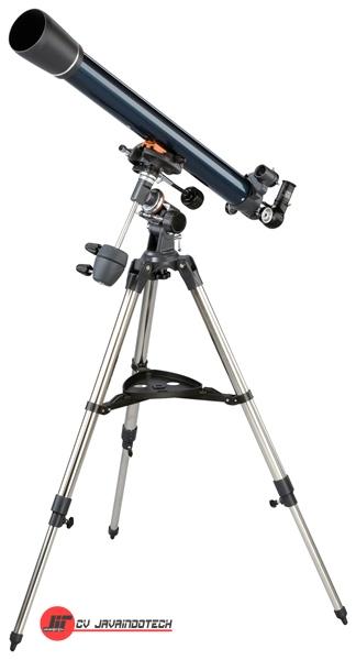 Review, Spesifikasi, dan Harga Jual Teropong Bintang Celestron AstroMaster 70EQ Telescope original, termurah, dan bergaransi resmi