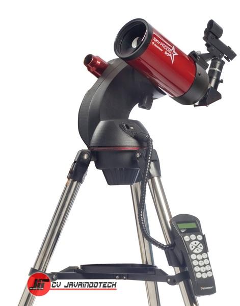 Review, Spesifikasi, dan Harga Jual Teropong Bintang Celestron SkyProdigy 90 Computerized Telescope original, termurah, dan bergaransi resmi
