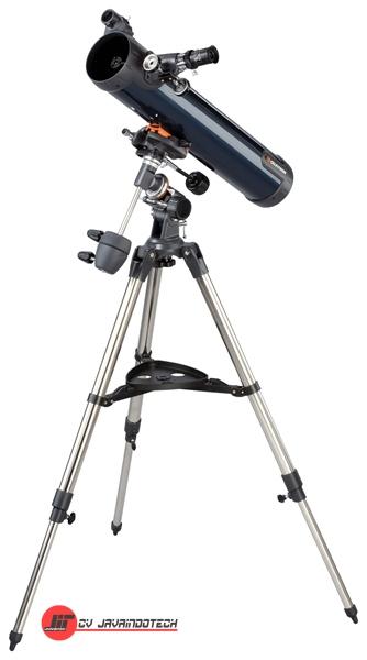 Review, Spesifikasi, dan Harga Jual Teropong Bintang Celestron AstroMaster 76EQ Telescope original, termurah, dan bergaransi resmi