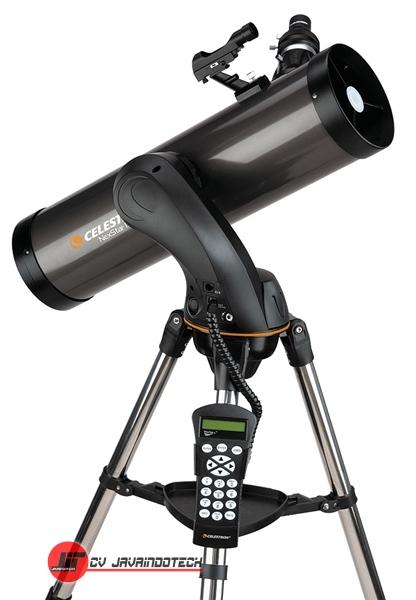 Review, Spesifikasi, dan Harga Jual Teropong Bintang Celestron NexStar 130SLT Computerized Telescope original, termurah, dan bergaransi resmi
