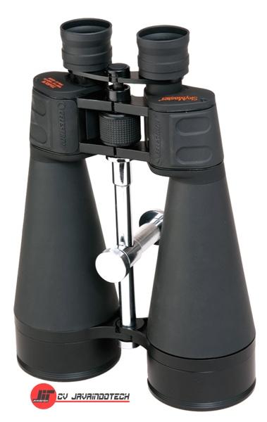 Review, Spesifikasi, dan Harga Jual Teropong Celestron SkyMaster 20x80 Binocular termurah dan bergaransi resmi