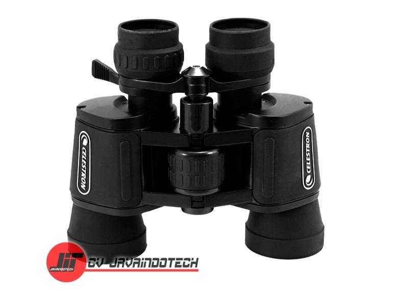 Review, Spesifikasi, dan Harga Jual Teropong Celestron UpClose G2 7-21x40 Zoom Porro Binocular termurah dan bergaransi resmi