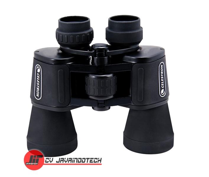 Review, Spesifikasi, dan Harga Jual Teropong Celestron UpClose G2 10x50 Porro Binocular termurah dan bergaransi resmi