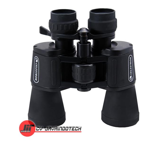 Review, Spesifikasi, dan Harga Jual Teropong Celestron UpClose G2 10-30x50 Zoom Porro Binocular termurah dan bergaransi resmi