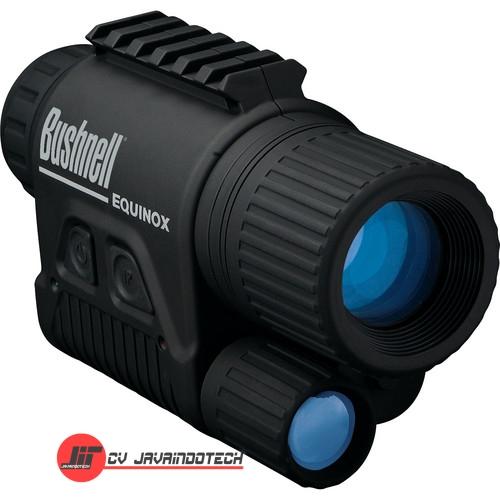 Review, Spesifikasi, dan Harga Jual Teropong Malam Bushnell Equinox Gen 1 Night Vision 2x28 Monocular original, termurah, dan bergaransi resmi