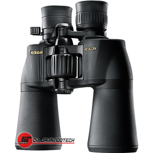 Review, Spesifikasi, dan Harga Jual Teropong Nikon 10-22x50 Aculon A211 Binocular (Black) original, termurah, dan bergaransi resmi
