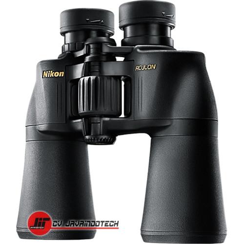Review, Spesifikasi, dan Harga Jual Teropong Nikon 7x50 Aculon A211 Binocular (Black) original, termurah, dan bergaransi resmi