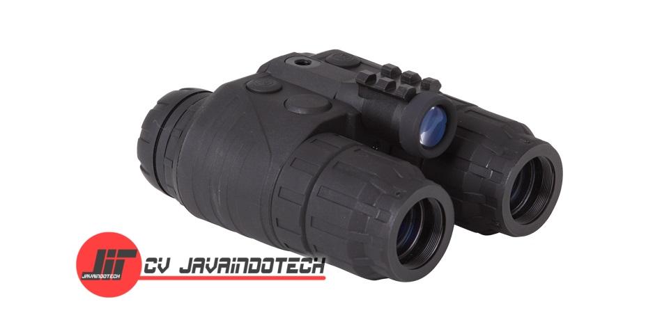 Review, Spesifikasi, dan Harga Jual Teropong Malam Sightmark Ghost Hunter 2x24 Night Vision Binocular original, termurah, dan bergaransi resmi