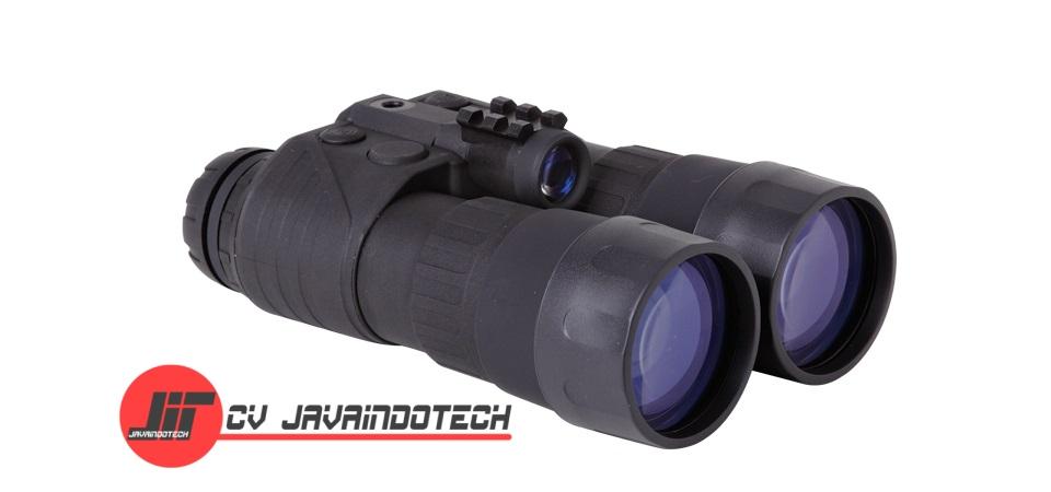 Review, Spesifikasi, dan Harga Jual Teropong Malam Sightmark Ghost Hunter 4x50 Night Vision Binocular original, termurah, dan bergaransi resmi