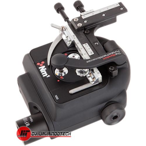 Review, Spesifikasi, dan Harga Jual Mikroskop Newton Nm1 600 10x/40x/60x Field Microscope with XY Slide Indexer termurah dan bergaransi resmi