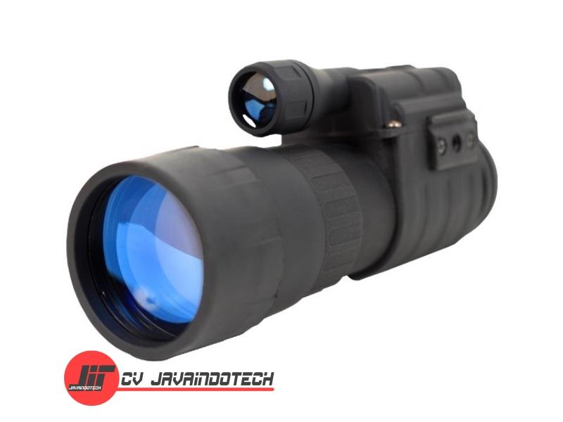 Review, Spesifikasi, dan Harga Jual Teropong Malam Sightmark Ghost Hunter 4x50 Night Vision Goggle Kit original, termurah, dan bergaransi resmi