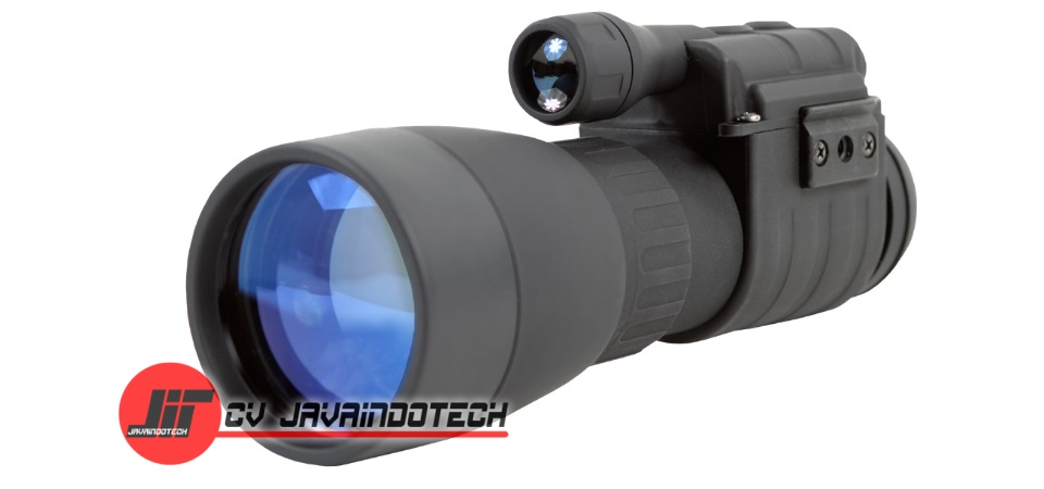 Review, Spesifikasi, dan Harga Jual Teropong Malam Sightmark Ghost Hunter 5x60 Night Vision Goggle Kit original, termurah, dan bergaransi resmi