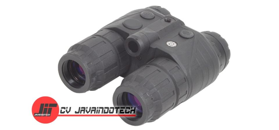 Review, Spesifikasi, dan Harga Jual Teropong Malam Sightmark Ghost Hunter 1x24 Night Vision Goggle Binocular Kit original, termurah, dan bergaransi resmi