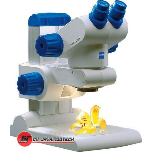 Review, Spesifikasi, dan Harga Jual Mikroskop Zeiss Stemi DV4 Stereo Microscope with LED Illumination termurah dan bergaransi resmi