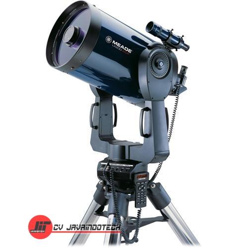 """Review, Spesifikasi, dan Harga Jual Teleskop Meade LX200-ACF 12""""/305mm Catadioptric Telescope Kit original, termurah, dan bergaransi resmi"""