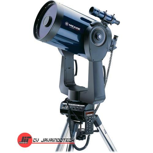 """Review, Spesifikasi, dan Harga Jual Teleskop Meade LX200-ACF 10""""/254mm Catadioptric Telescope Kit original, termurah, dan bergaransi resmi"""