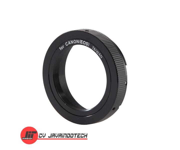 Review, Spesifikasi, dan Harga Jual Aksesoris Teleskop Celestron T-Ring for Canon EOS Camera original, termurah, dan bergaransi resmi