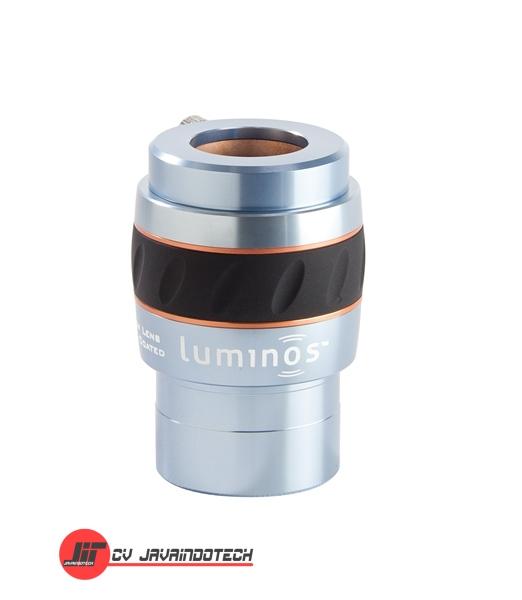 """Review, Spesifikasi, dan Harga Jual Aksesoris Teleskop Celestron Luminos 2"""" 2.5x Barlow Lens original, termurah, dan bergaransi resmi"""
