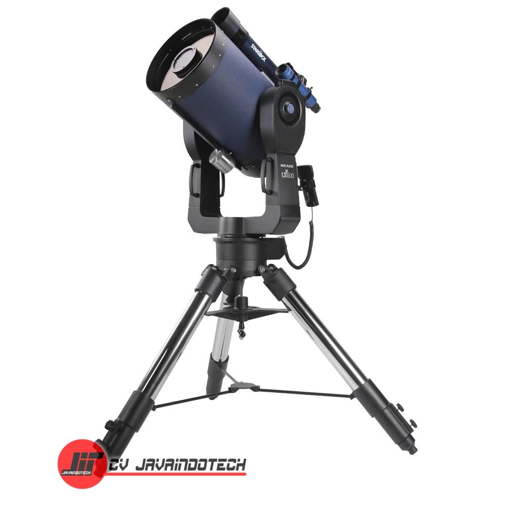 """Review, Spesifikasi, dan Harga Jual Teleskop Meade 12"""" LX600 ACF Telescope with StarLock original, termurah, dan bergaransi resmi"""