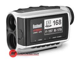 Review Spesifikasi dan Harga Jual Rangefinder Bushnell 5x24 Hybrid Laser GPS original termurah dan bergaransi resmi