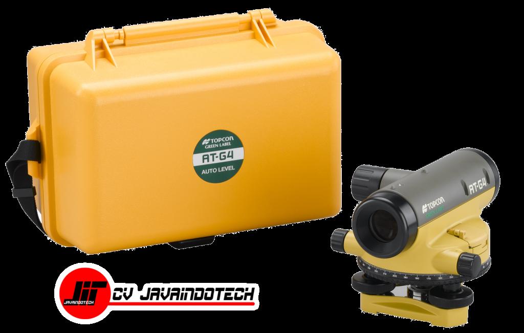 Review Spesifikasi dan Harga Jual Automatic Level AT-G4 original termurah dan bergaransi resmi