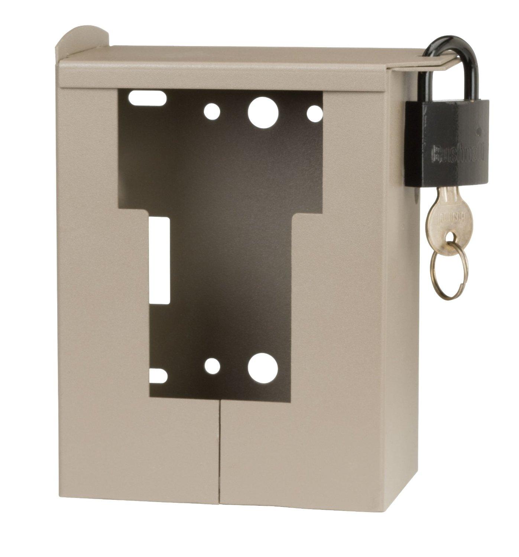 Review Spesifikasi dan Harga Jual Bushnell Security Case For Camera Trap 119653C original termurah dan bergaransi resmi