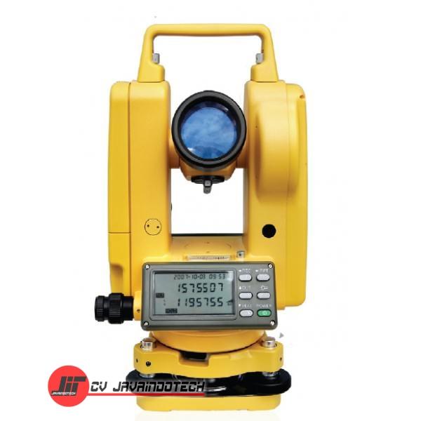 Review Spesifikasi dan Harga Jual Digital Theodolite Horizon ET 1005 original termurah dan bergaransi resmi