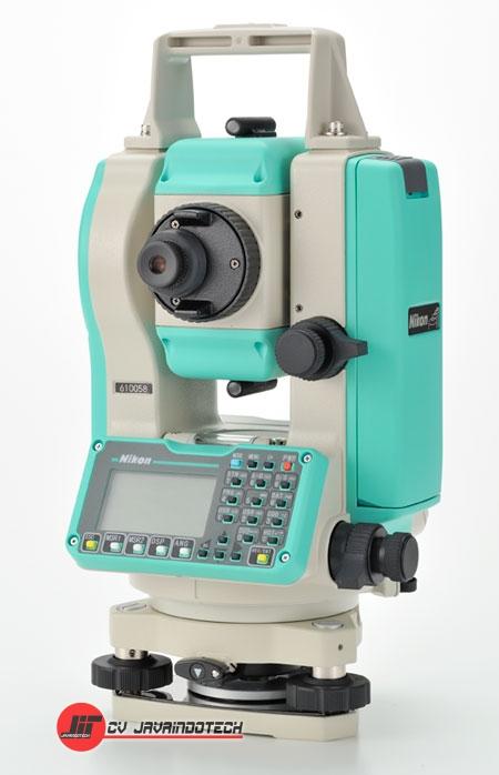 Review Spesifikasi dan Harga Jual Total Station Nikon DTM 322 original termurah dan bergaransi resmi