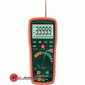Review Spesifikasi dan Harga Jual Extech EX 570 MultiMeter with IR Thermometer original termurah dan bergaransi resmi