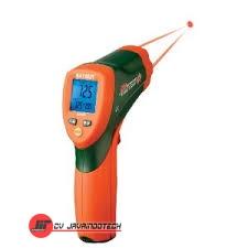 Review Spesifikasi dan Harga Jual Extech IR Thermometer With Color Alert 42509 original termurah dan bergaransi resmi