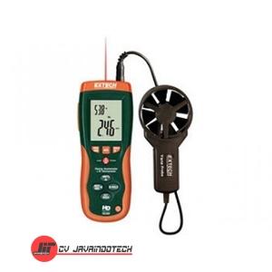 Review Spesifikasi dan Harga Jual Extech HD300 CFM/CMM Thermo-Anemometer with IR Temperature original termurah dan bergaransi resmi