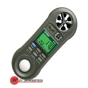 Review Spesifikasi dan Harga Jual Anemometer Extech 45170 Pocket 4 in 1 environmental original termurah dan bergaransi resmi