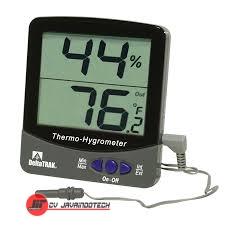 Review Spesifikasi dan Harga Jual Hygrometer Termometer Minimum - Maximum original termurah dan bergaransi resmi