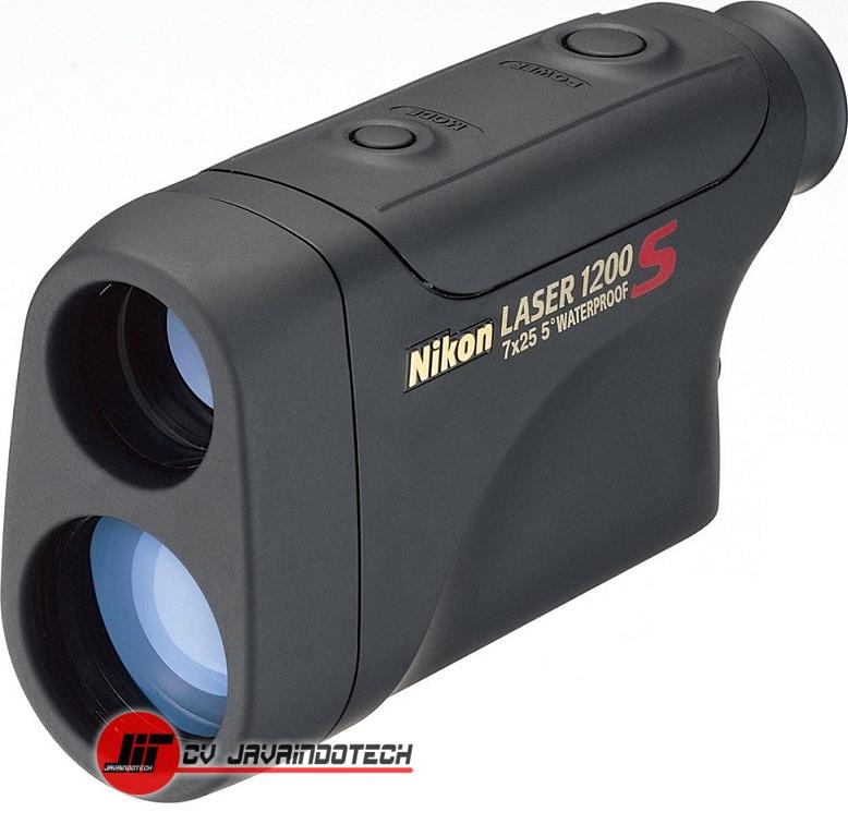 Review Spesifikasi dan Harga Jual Nikon Laser Rangefinder 1200s original termurah dan bergaransi resmi