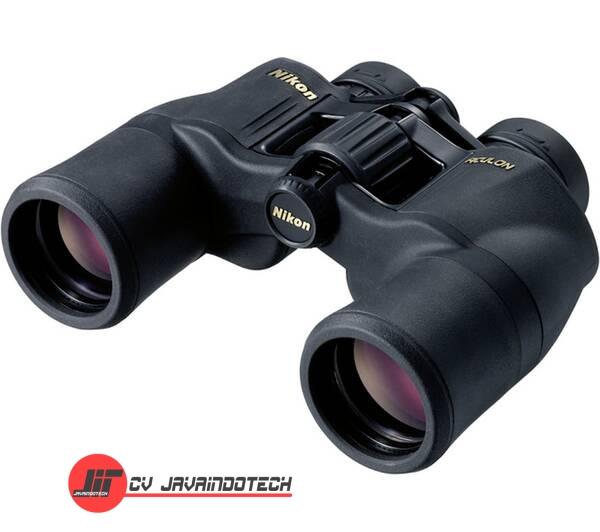 Review Spesifikasi dan Harga Jual Teropong Binocular Nikon Aculon A211 8x42 original termurah dan bergaransi resmi