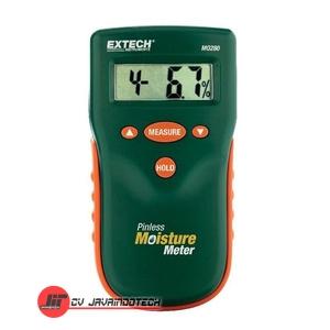 Review Spesifikasi dan Harga Jual Moisture Meter Extech MO280 original termurah dan bergaransi resmi