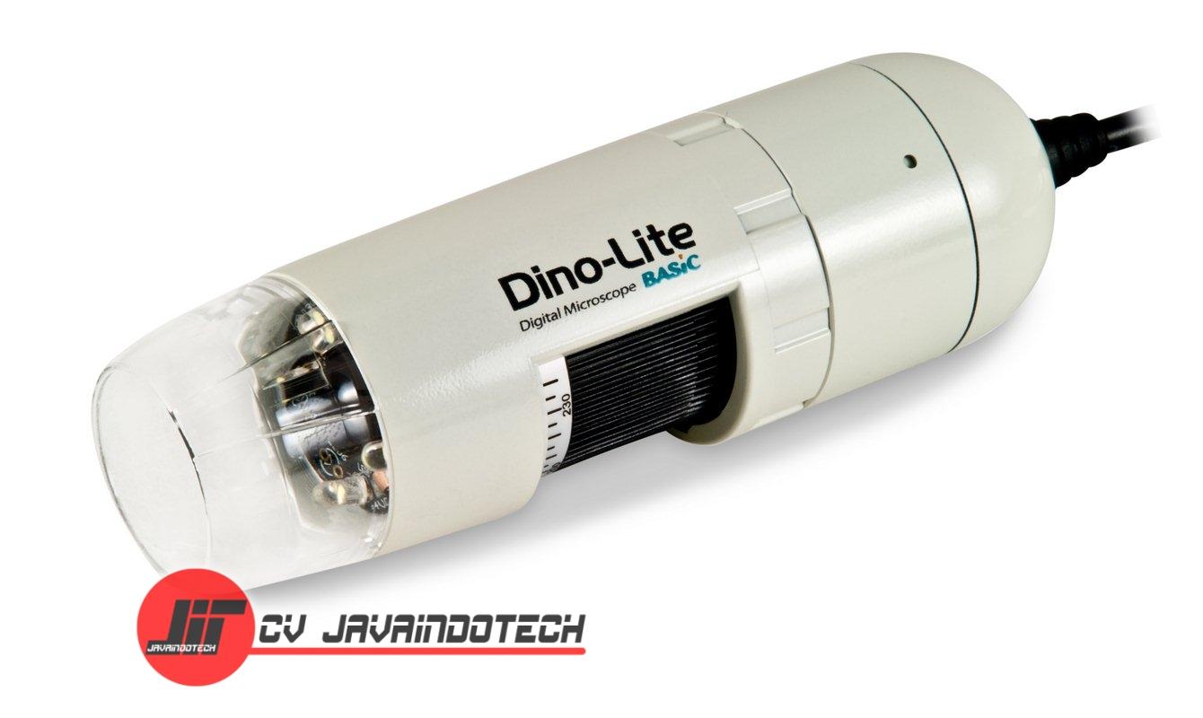 Review Spesifikasi dan Harga Jual Mikroskop AM2111 Dino-Lite Basic original termurah dan bergaransi resmi