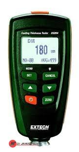 Review Spesifikasi dan Harga Jual Extech CG204 Coating Thickness Tester original termurah dan bergaransi resmi