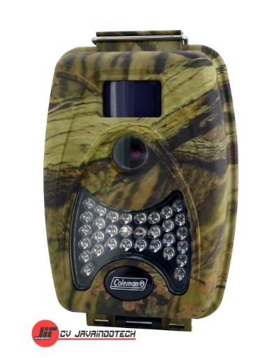 Review Spesifikasi dan Harga Jual Coleman CH200 Spy & Game Infrared 8.1 MP Trail Camera original termurah dan bergaransi resmi