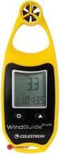 Review Spesifikasi dan Harga Jual Anemometer Celestron WindGuide Plus original termurah dan bergaransi resmi
