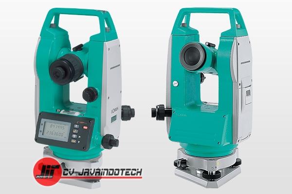 Review Spesifikasi dan Harga Jual Digital Theodolite Sokkia DT 610 original termurah dan bergaransi resmi