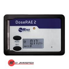 Review Spesifikasi dan Harga Jual RAE Systems DoseRAE 2 Radiation detectors original termurah dan bergaransi resmi