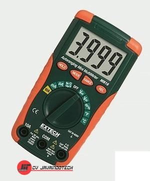 Review Spesifikasi dan Harga Jual Extech MN16A Digital Mini MultiMeter original termurah dan bergaransi resmi