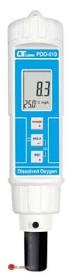 Review Spesifikasi dan Harga Jual Dissolved Oxygen Meter Lutron PDO-519 original termurah dan bergaransi resmi