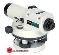 Review Spesifikasi dan Harga Jual Automatic Level Nikon AC-2S original termurah dan bergaransi resmi