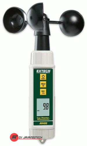 Review Spesifikasi dan Harga Jual Extech AN400 Cup Thermo-Anemometer original termurah dan bergaransi resmi